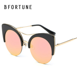 2017 Luxury Cat Eye Vintage Sunglasses Women Brand Designer Marble Frame Retro Fashion Sun Glasses Lentes De Sol Feminino Gafas