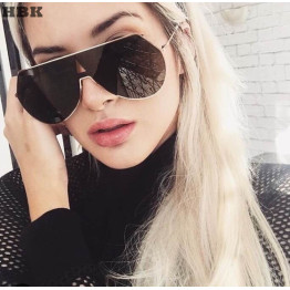 2017 Newest Fashion Sunglasses Luxury Brand Designer Women Mirror Sun glasses Vintage Men Female UV400 Shades Goggle Eyewear