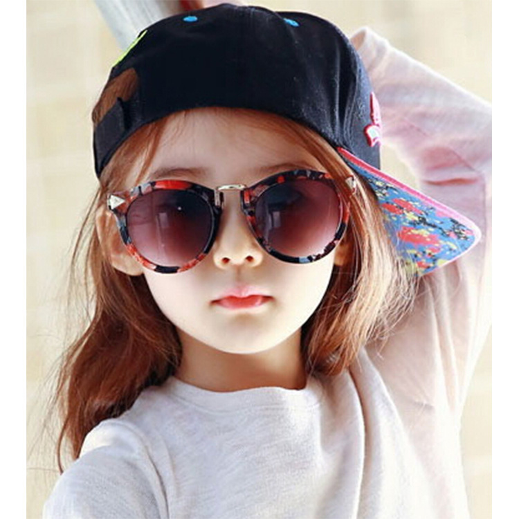 75888b5914d68 DRESSUUP Baby Boys Girls Kids Sunglasses Vintage Round Sun Glasses Children  Arrow Glass 100UV Protection Oculos De Sol GafasKid s Sunglasses
