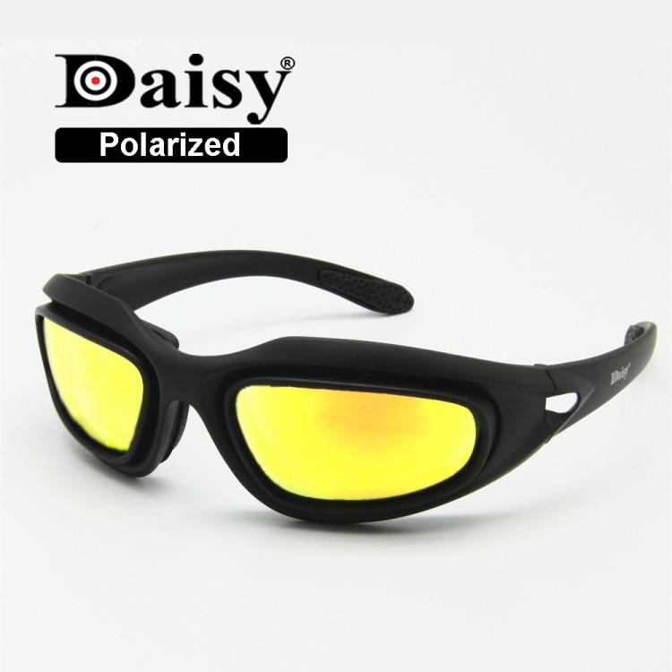 47a8c66c1a7 Daisy C5 Polarized Army Goggles