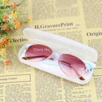 Fashion Baby Kids Boys Girls UV400 Protection Sunglasses Child Goggles