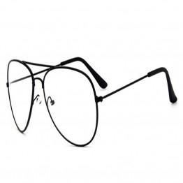 Fashion Eye Glasses Frame Men Women Simple Vintage Computer Myopia Eyeglasses Frame Unisex  3176