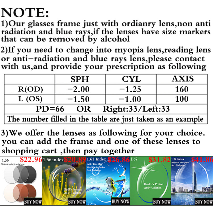 9774a88422 Fashion Spectacle Frame Men Women With 5 Pieces Clip On Sunglasses  Polarized Magnetic Glasses Male Driving Myopia Optical RS120Glasses Frames
