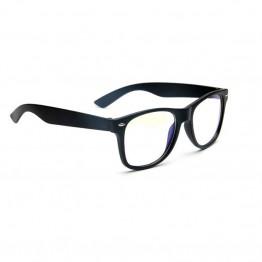Glasses for The Computer Oculos de Grau Spectacle Frame for Men Women Transparent Eyeglasses Blue Coating Antireflective Anti UV