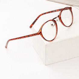 Men Women Nerd Glasses Clear Lens Eyewear Unisex Retro Eyeglasses Spectacles Sunglasses