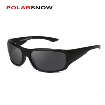 POLARSNOW 2017 Polarized New Sun Glasses Men Top Quality Male Sunglasses Sport Eyewear Brand Design UV400 Men's Oculos32373946093
