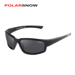 POLARSNOW Vintage Polarized Sunglasses Men Brand 2017 New Driving Goggles Sun Glasses Oculos De Sol Masculino