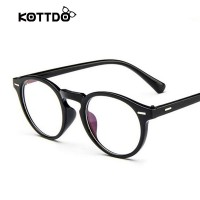 Retro Round Eyeglasses Frame Brand For Women Fashion Men Optical eye glasses Frame Eyewear Oculos De Grau Armacao Femininos