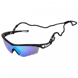 WOSAWE Professional Polarized Cycling Glasses Bike Goggles Outdoor Sports Bicycle Sunglasses UV 400 With 3 Lens TR90