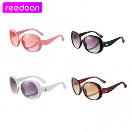 reedoon Vintage Kids Sunglasses Brand Sun glasses Children Glasses Cute Designer Fashion Oculos De Sol Infantil Hipster 1014