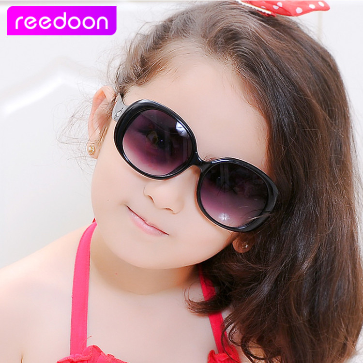 0b74afb79a reedoon Vintage Kids Sunglasses Brand Sun glasses Children Glasses Cute  Designer Fashion Oculos De Sol Infantil Hipster 1014Kid s Sunglasses